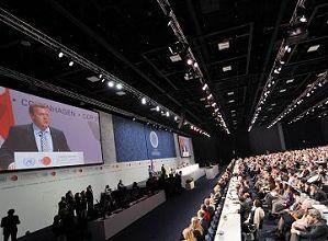 افتتاح مؤتمر الامم المتحدة حول التغير المناخي