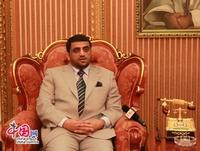 السفير العماني يشيد بجهود الصين الجبارة في تنطيم إكسبو شنغهاي