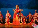 فرقة شينجيانغ الصينية للرقص ( ألبوم صور)