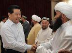 مطالبة الاوساط الدينية بالإسهام في استقرار شينجيانغ (صور)