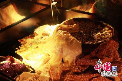 جناح المتاهة المائية: قراءة لمضامين جناح المغرب في إكسبو شنغهاي العالمي