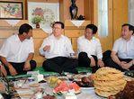 مسؤول صينى بارز يحث على بذل مزيد من الجهود لأجل تعزيز تنمية شينجيانغ