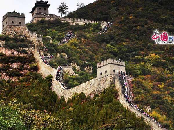 رحله لسور الصين العظيم 001143210a6b0e2b86e9