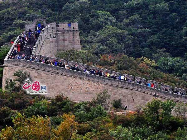 رحله لسور الصين العظيم 001143210a6b0e2b86ea