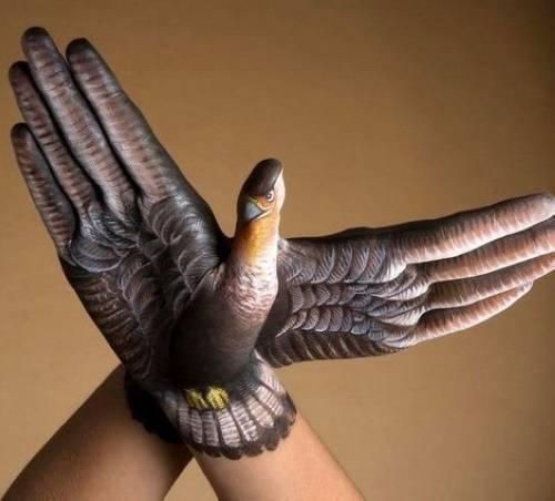 جميلة جداً الرسم اليد