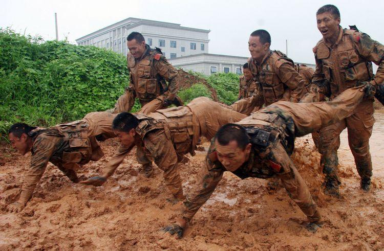 Military Training: Hardest Military Training