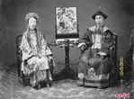 صورة نادرة من أواخر أسرة تشينغ وأوائل عهد جمهورية الصين (خاص)