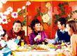 أشهى أطباق عيد الربيع الصيني لعام التنين