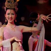 مسابقة ملكة جمال المتحولين جنسيا في تايلند (صور)