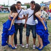 مهرجان وطني للتوائم في المجر (خاص)