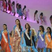 مسابقة ملكة جمال العالم الـ62 تنطلق في أوردوس الصينية (خاص)