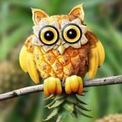 الحيوانات المصنوعة من الفواكه (صور)
