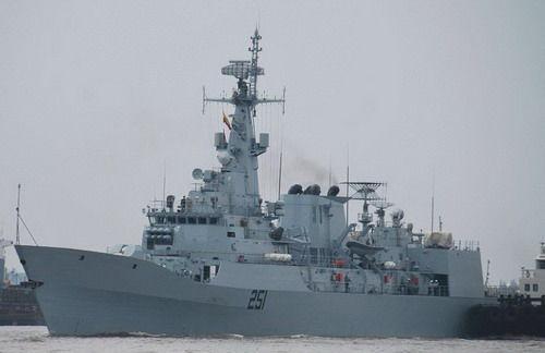 "3 فرقاطات الصينية ""Type A-054 JiangKai II"" للجزائر - صفحة 3 001372a9accd125dee5309"