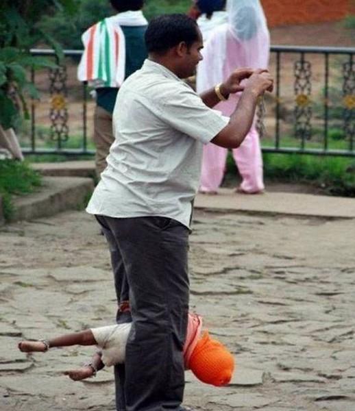 يحدث الهند