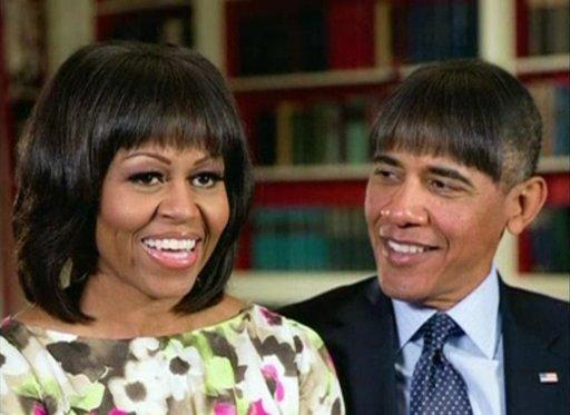 أوباما يعرض صورة اصطناعية له 001372acd7e312ec3e62