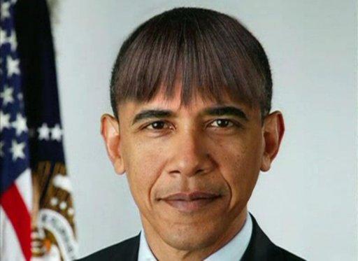 أوباما يعرض صورة اصطناعية له 001372acd7e312ec3e6a