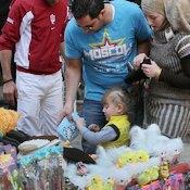سوريون يستقبلون العيد تحت وطأة الحرب (خاص)