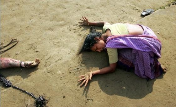 10 صور تسجل لقطات عن أحداث صدمت العالم 0013729e797213f94ff8
