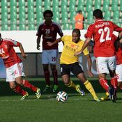 قوانغتشو ايفرغراد في المربع الذهبي لكأس العالم للأندية بفوزه على الأهلي المصري