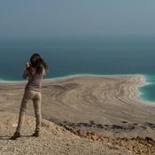 قناة البحرين .. أتفاق ثلاثي لإنقاذ البحر الميت