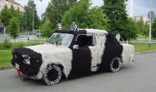 صور سيارات معدلة بأشكال غريبة تجذب الانظار 2014 001aa0ba1bb114399fad05