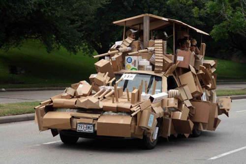 صور سيارات معدلة بأشكال غريبة تجذب الانظار 2014 001aa0ba1bb114399fad0d
