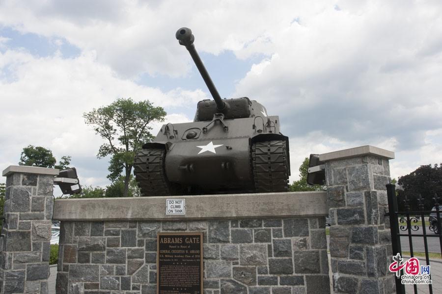 اكاديميه ويست بوينت العسكريه الامريكيه  D43d7e14d473166654fb29
