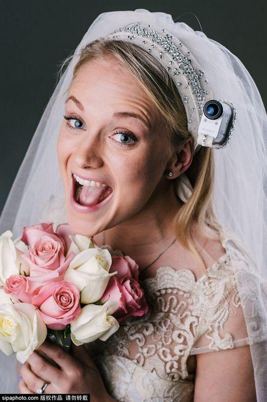 """""""طَرحة"""" سوني تساعد العروس تسجل تفاصيل زفافها بوابة 2014,2015 c03fd54abe5a16ee1b55"""