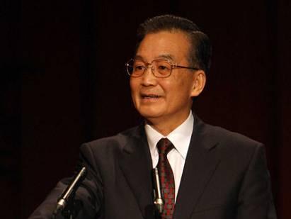 Le PM chinois préconise la confiance, la coopération et la responsabilité pour surmonter la crise