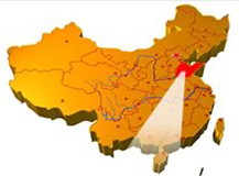 Province du Shandong