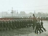1956 : la 8e parade