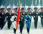 1999 : la 13e parade