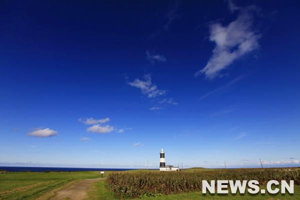Japon les paysages pittoresques de l 39 automne hokkaido for Agence cap paysages