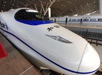 Chine : entrée en service de la ligne ferroviaire la plus rapide du monde