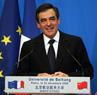 Visite du Premier Ministre français François Fillon en Chine
