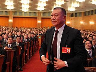 Edmund Ho Hau-wah élu vice-président du Comité national de la CCPPC