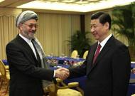 Xi Jinping : la Chine attache une grande importance à la reconstruction pacifique en Afghanistan