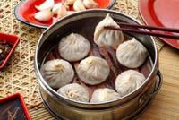 Les dix collations célèbres de Shanghai