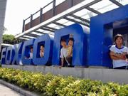 Photos des usines Foxconn, surnommées « cités interdites »