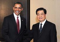 Les présidents chinois et américain discutent des relations bilatérales à Toronto
