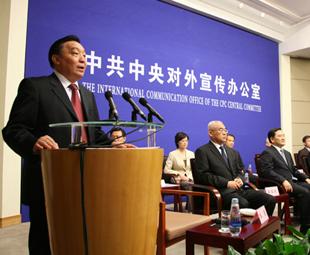 Quatorze porte-parole du Comité central directement joignables
