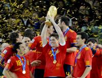 Nouveau classement publié par la FIFA, l'Espagne en tête, l'Italie et la France chutent