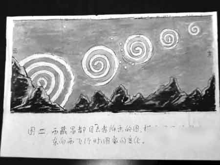 Un astronome chinois prophétise de nouvelles découvertes d'ovnis dans les deux prochaines années 00016c42d95c0dc0a4b302