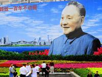 Shenzhen : première zone économique spéciale de la Chine et fenêtre de la réforme et de l'ouverture de la Chine vers l'extérieur