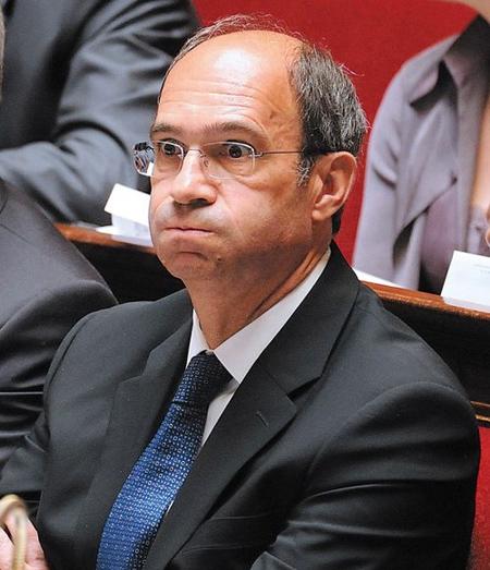 Eric Woerth: Section Socialiste De L'île De Ré » Bettencourt