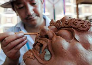 À la découverte du patrimoine culturel immatériel mystérieux du Tibet