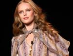 Semaine de la mode à New York : le défilé Anna Sui