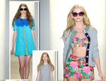 Semaine de la mode à New York: le défilé Peter Som