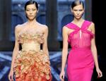 Semaine de la mode à New York: le défilé Jason Wu