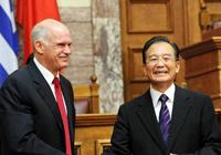 Wen Jiabao : la Chine demeure un pays en développement
